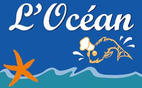 Poissonnerie l'Océan - Poissonnerie